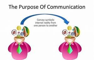 Jesse Messick purpose of communication QEP
