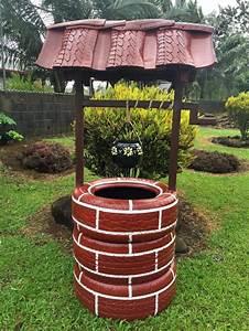 dco de jardin faire soi mme amazing decoration jardin a With affiche chambre bébé avec pot de fleur exterieur leroy merlin