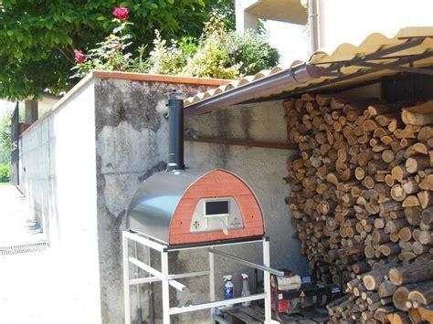 Come Rivestire Un Forno A Legna by Foto Dei Vostri Forni Pizza In Giardino E In Casa