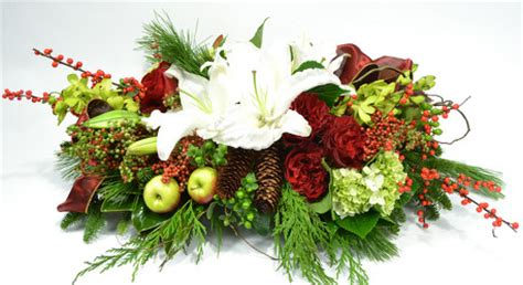 christmas centerpieces delivered florist in dallas best flowers roses arrangements delivery