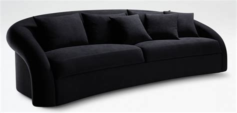 Modern Living Room Furniture Trend 5 Velvet Sofa Ideas