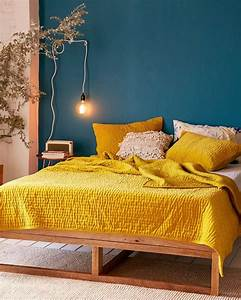 9, Bedroom, Color, Schemes, For, People, Who, Like, To, Keep, It, Trendy