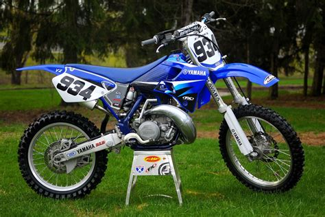 wtb 99 04 stock yz250 expansion chamber for sale bazaar motocross message boards