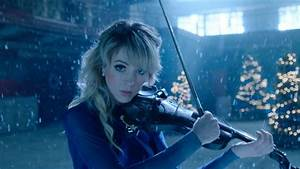 Carol of the Bells - Lindsey Stirling - YouTube