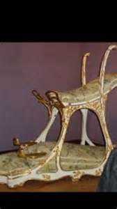 the two mikes on quot the rogerising chair belonging to king edward vii https t co