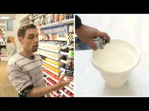 comment fabriquer un pot de fleur rococo design