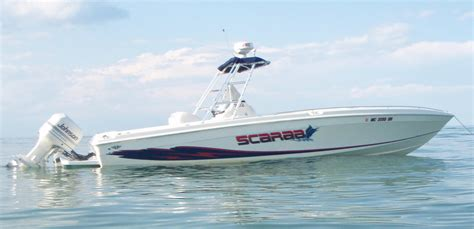 Boat Trader Scarab 302 by 1999 Scarab Sport 302 The Hull Boating And