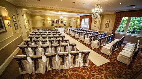 wedding venues  west yorkshire wood hall hand picked