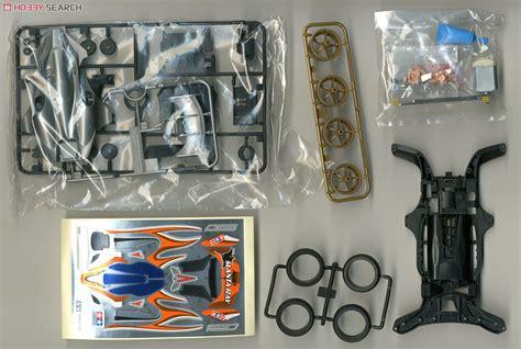 tamiya 4wd proto emperor premium aero manta ar chassis mini 4wd images list