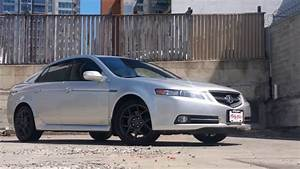 2007 Acura Tl Type S   6 Speed Manual   V