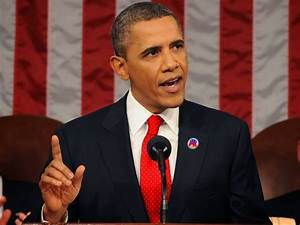 President Obama Announces Party Affiliation Change to ...