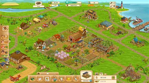 Bid Farm Big Farm Goodgame Studios