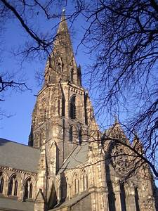 St Mary's Cathedral, Edinburgh (Episcopal) - Wikipedia