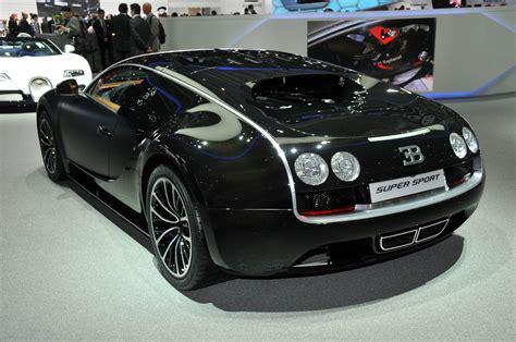 Bugatti 2015 Veyron Hyper Sport