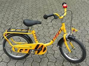 Puky Fahrrad 16 Zoll Jungen : puky fahrrad 16 zoll kinderfahrrad janosch tigerente ~ Jslefanu.com Haus und Dekorationen