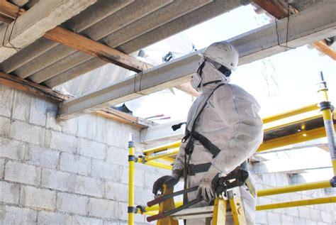 asbestos removal  calgary clean air services