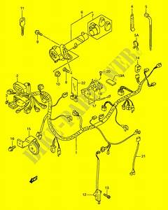 Wiring Diagram Pdf  18 Coil 250cc Wiring Harness
