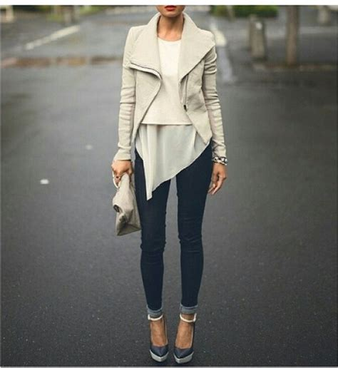 Outfit Winter Elegant