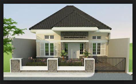 mengenal aneka jenis bahan atap rumah minimalis modern