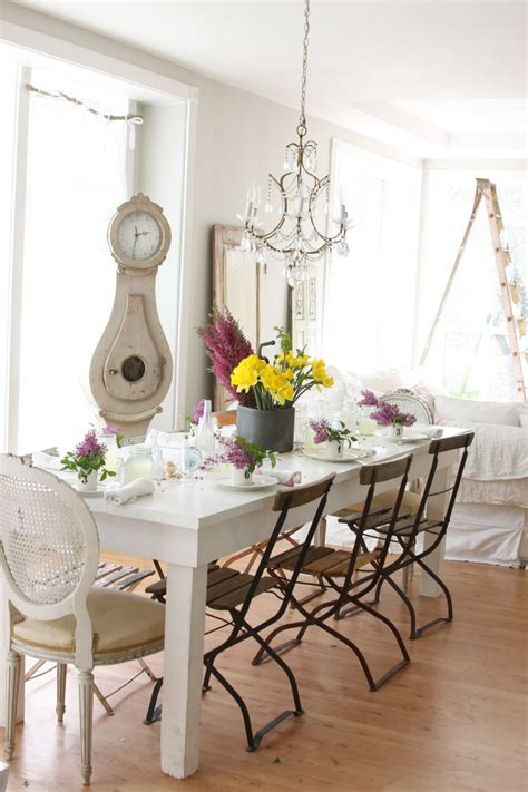 shabby chic dining table makeover delightful cheval mirror sale decorating ideas images in dining room industrial design ideas