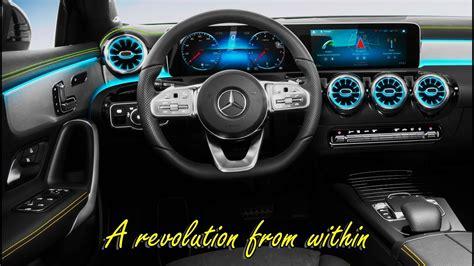 By blogsedanposted on april 1, 2020. 44+ A Klasse Mercedes 2020 Interior Gif - car modification