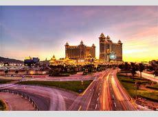 Galaxy Macau Hotel in Macau Thousand Wonders