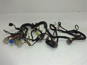 Wire Harness Yamaha Fz 750 1985