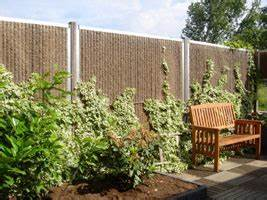 Mur Végétal Anti Bruit : mur anti bruit rockdelta kholhauer kit pare vue decoratif ~ Premium-room.com Idées de Décoration