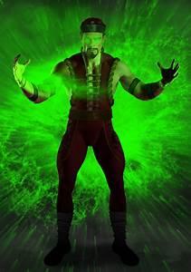Mortal Kombat: Shang Tsung