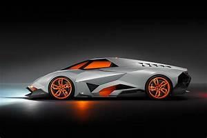 Future Lamborghini Hypercar Will Be Limited To 20 Units ...