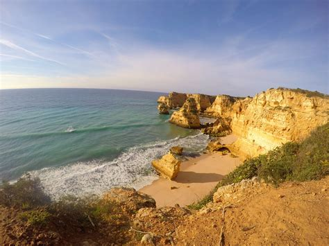 6 Best Beaches To Visit In The Algarve The Brit And The Blonde