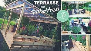 Terrassenmöbel Aus Paletten : genial terrasse selber bauen sch n home ideen home ideen ~ Whattoseeinmadrid.com Haus und Dekorationen