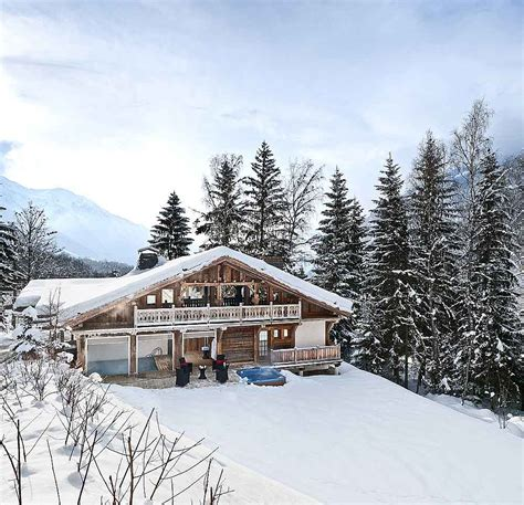 catered ski chalets ski chalets rentals in the alps alps luxury catered accommodation