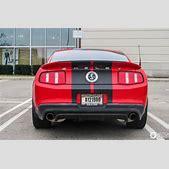 Ford Mustang Sh...