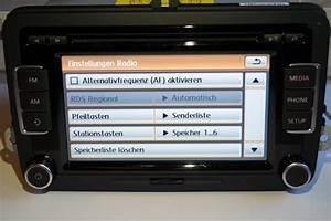 Rcd 510 Rdw  U2013 Alle Infos Rund Um Die Radios Rcd 510 Und