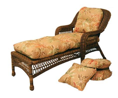 snblcl rsn sanibel wicker chaise lounge chair