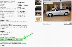 Mobile De Germania : hai s plec m in cautare de masini n germania cevautil blog ~ Orissabook.com Haus und Dekorationen