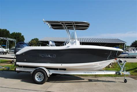 Center Console Boats For Sale Alabama by Robalo Boats For Sale In Alabama Boats