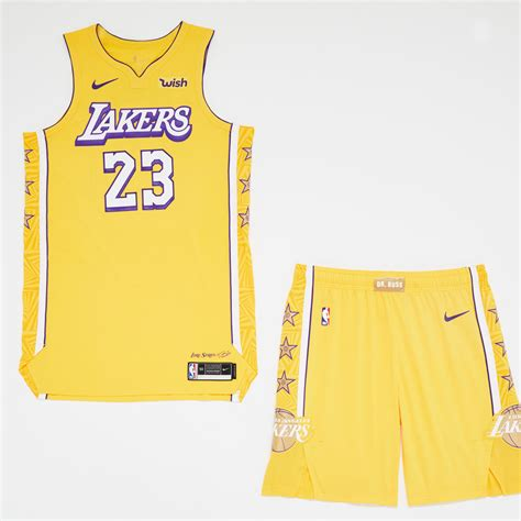 Nike NBA City Edition Uniforms 2019-20 - Nike News