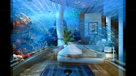 underwater hotels miami youtube