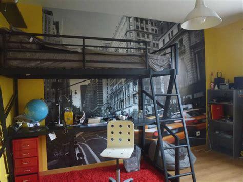 Chambre New York Garcon Deco Chambre Garcon Ssiner Inspirations Et Ado Des Photos