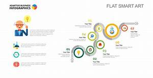 Diagrama De Proceso Plantilla De Diapositiva