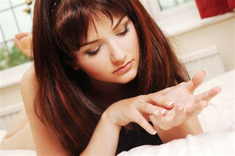 Are You Vitamin Deficient Your Nails Hair And More Can