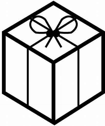 Boxes Coloring Pages