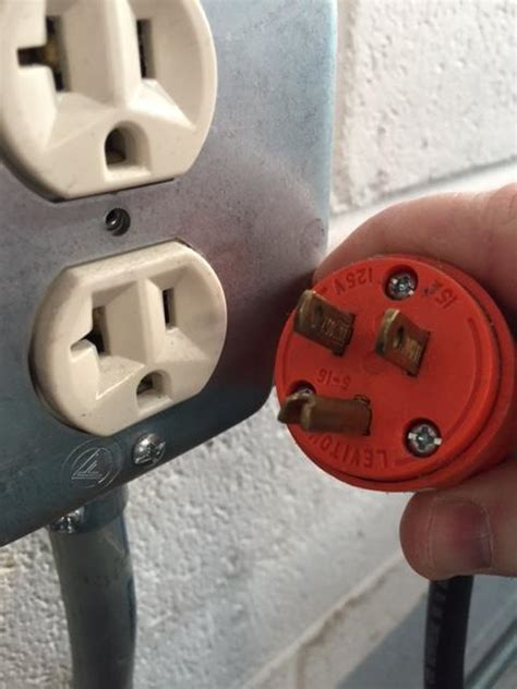 electrical   safe  pull  continuous  amps