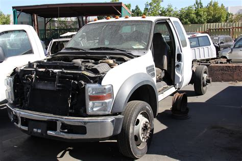 salvage truck van suv parts sacramento
