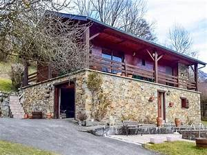 Garage Saint Gaudens : house for sale in bezins garraux haute garonne beautiful stone and wood chalet situated in a ~ Gottalentnigeria.com Avis de Voitures