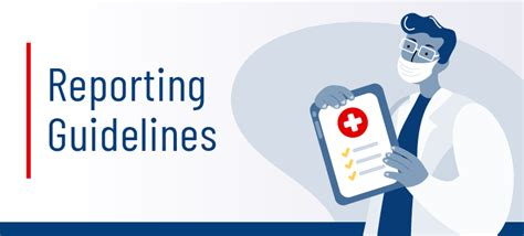 guidelines  em reporting