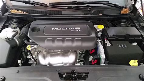 chrysler  tigershark   engine running