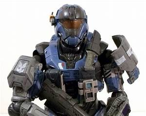 REVIEW: HALO: REACH Play Arts Kai Series 2